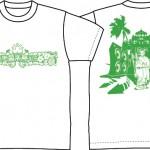 日本音楽祭2005 T-shirts